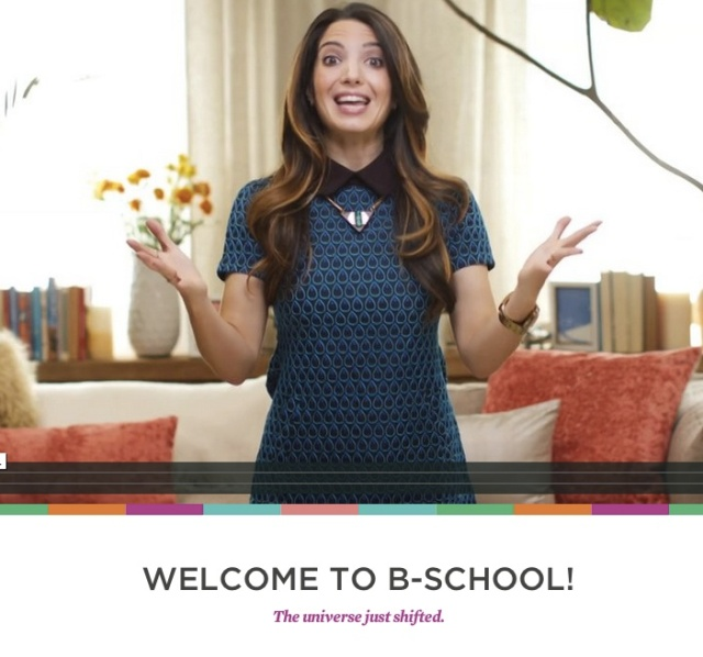 Marie B-School